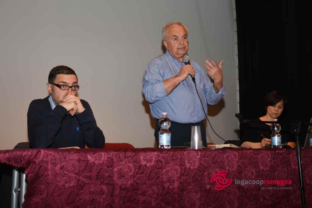 Costituito il Forum del terzo settore di Forlì-Cesena