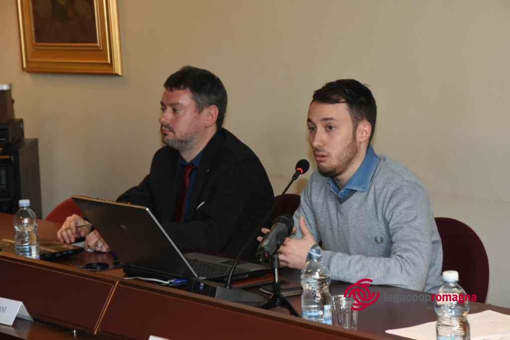 Le foto e i video del convegno sulle Case del Popolo in Romagna
