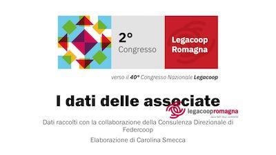 Ogni anno 3 milioni in attività benefiche dalle coop associate a Legacoop Romagna