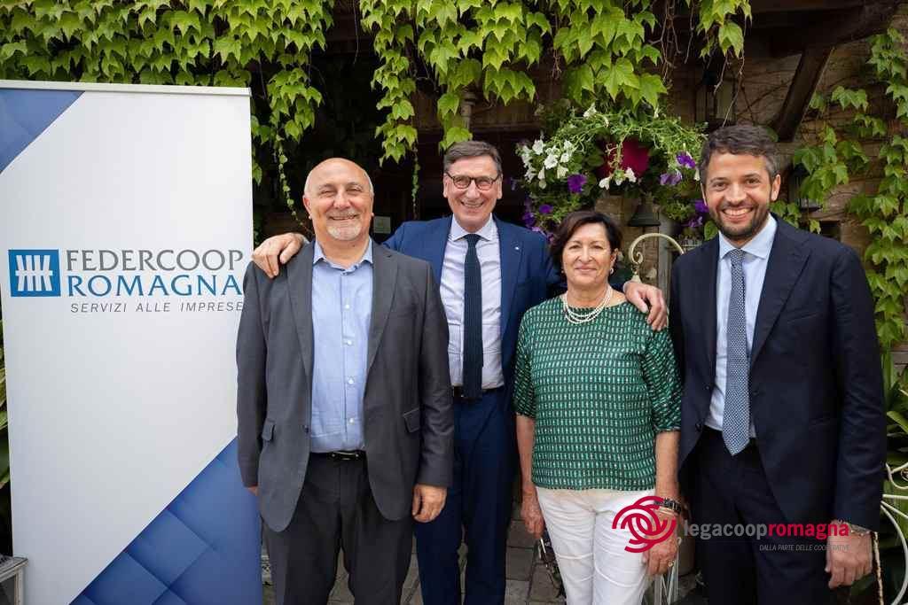 Federcoop Romagna chiude il 2018 in positivo