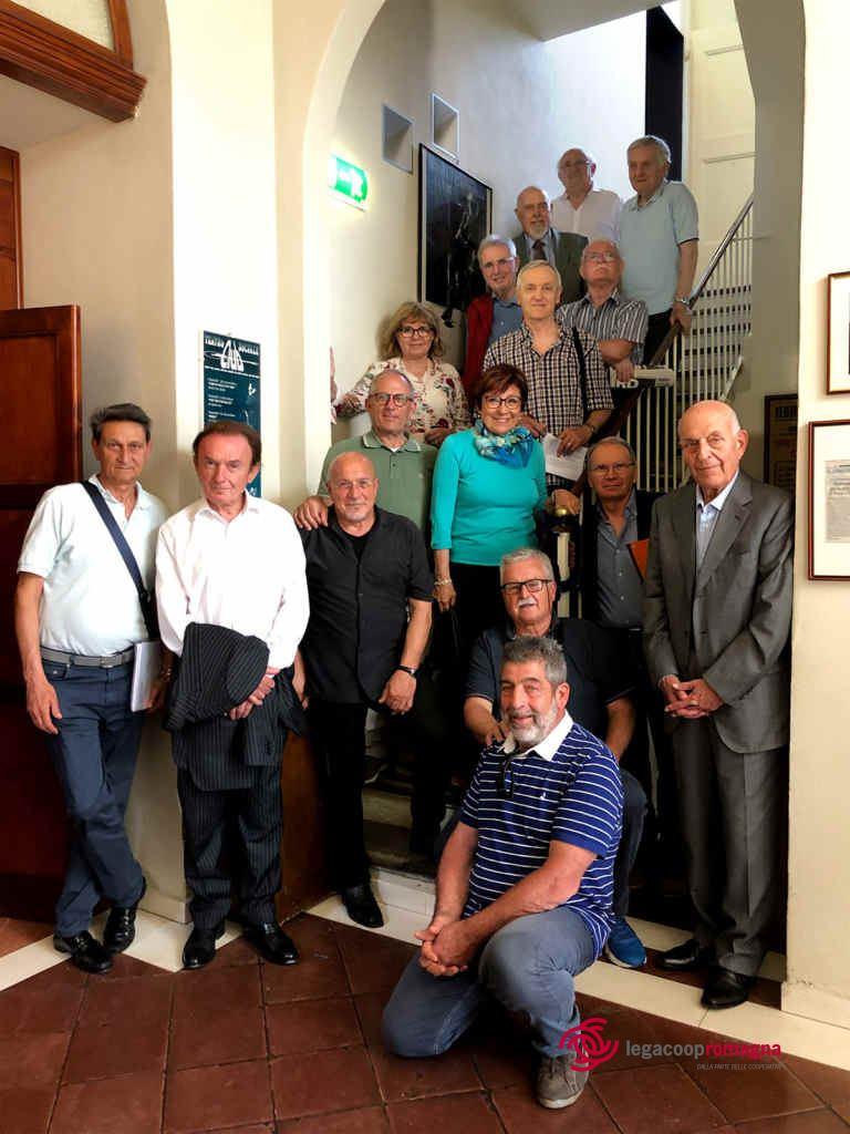 Il Circolo Cooperatori rinnova il consiglio direttivo