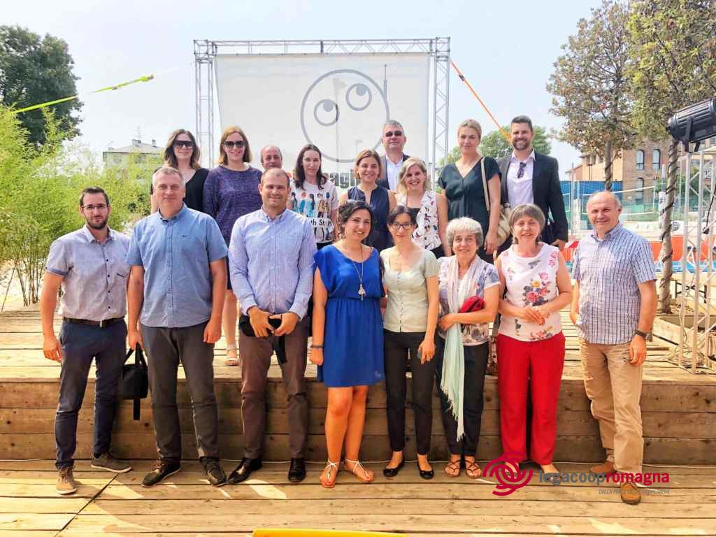 Un mercato volontario di CO2 basato sull'agricoltura, al via in Italia e Croazia il progetto GECO2