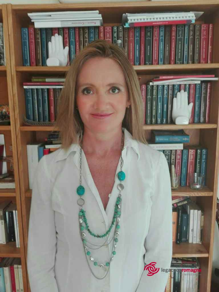 «Cooperare è come essere in famiglia»: intervista a Giorgia Gianni
