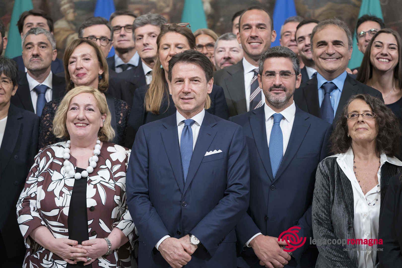 Le proposte di Legacoop Romagna al nuovo Governo