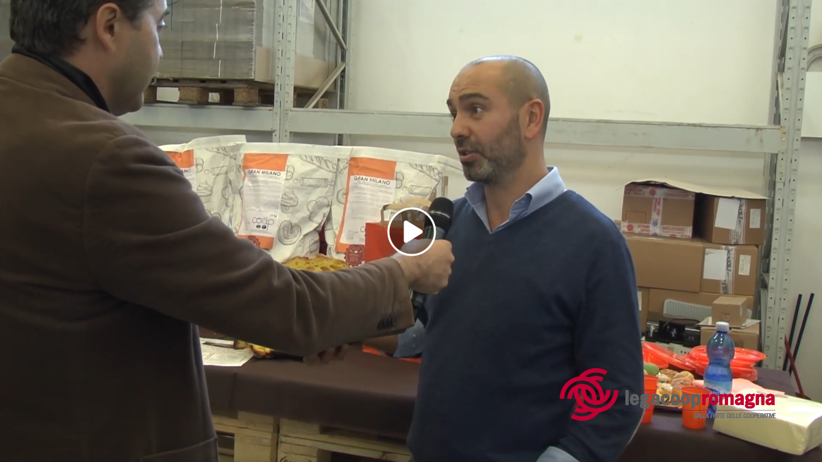 Il primo open day di COAP [video]