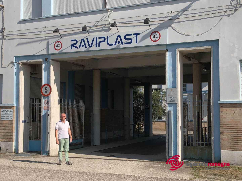 Raviplast ottiene la certificazione Plastica Seconda Vita