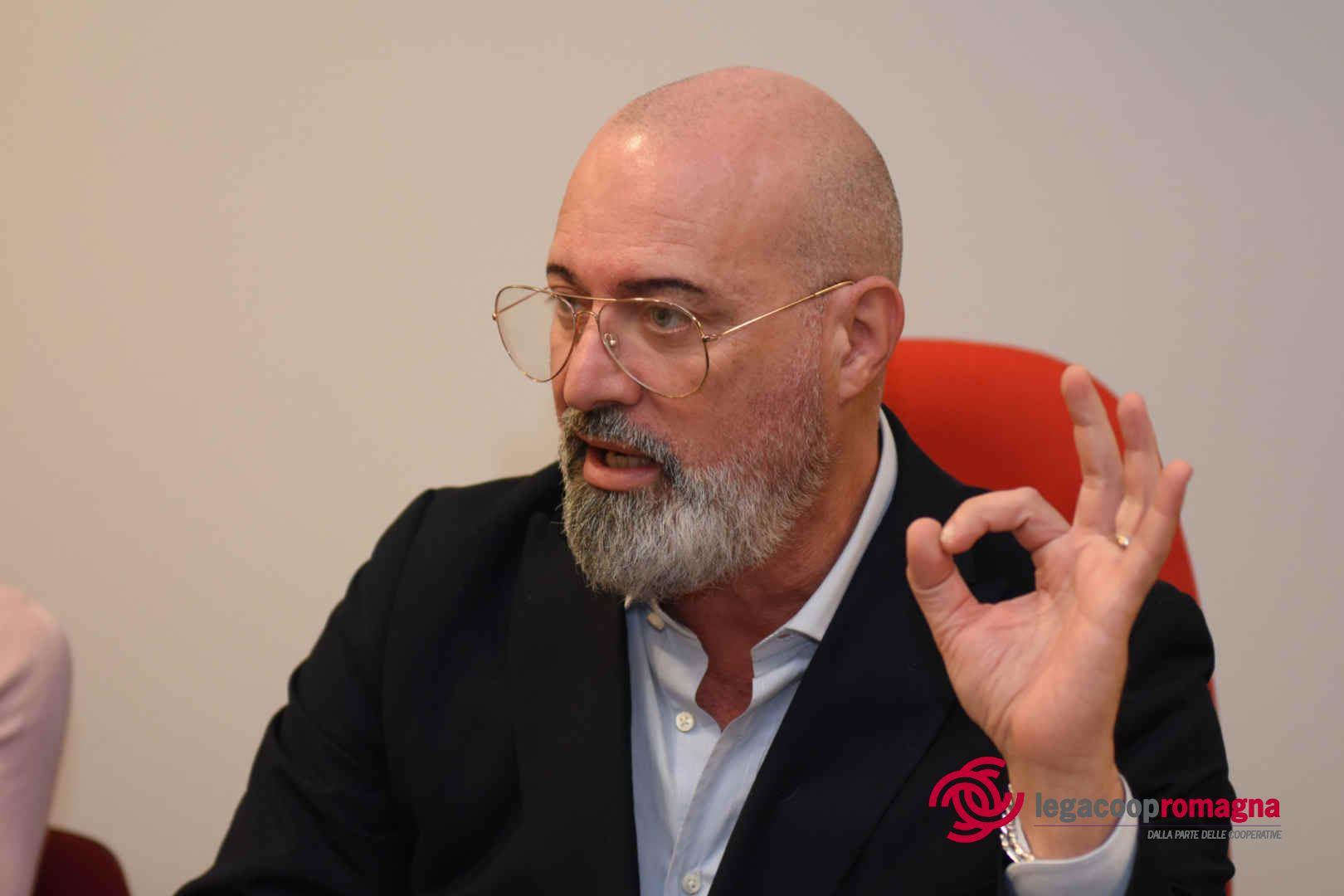 Legacoop Romagna sulla nuova giunta regionale: «Carte in regola per un programma ambizioso»