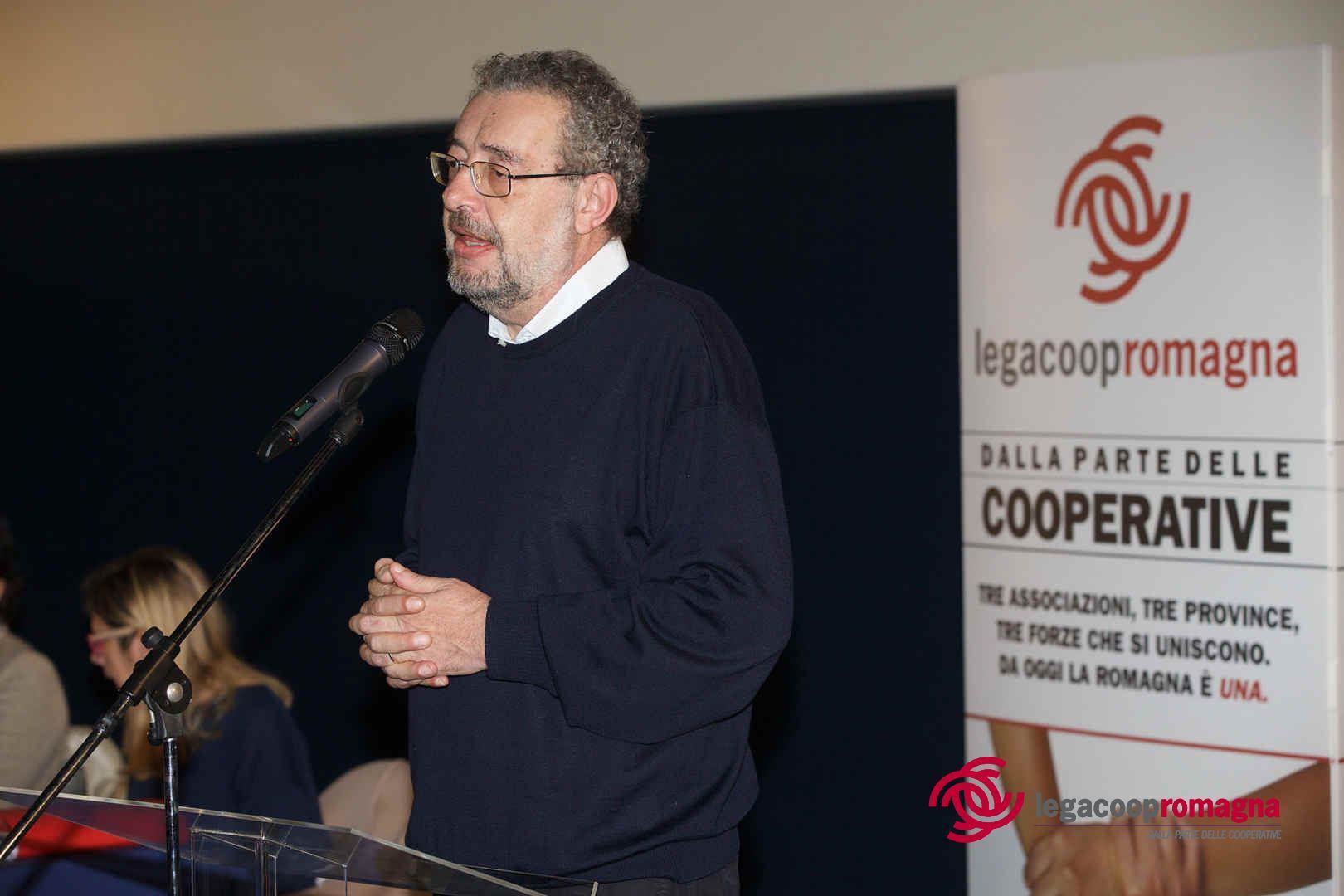 Il cordoglio dei cooperatori dell'ACI per la scomparsa di Fabrizio Matteucci