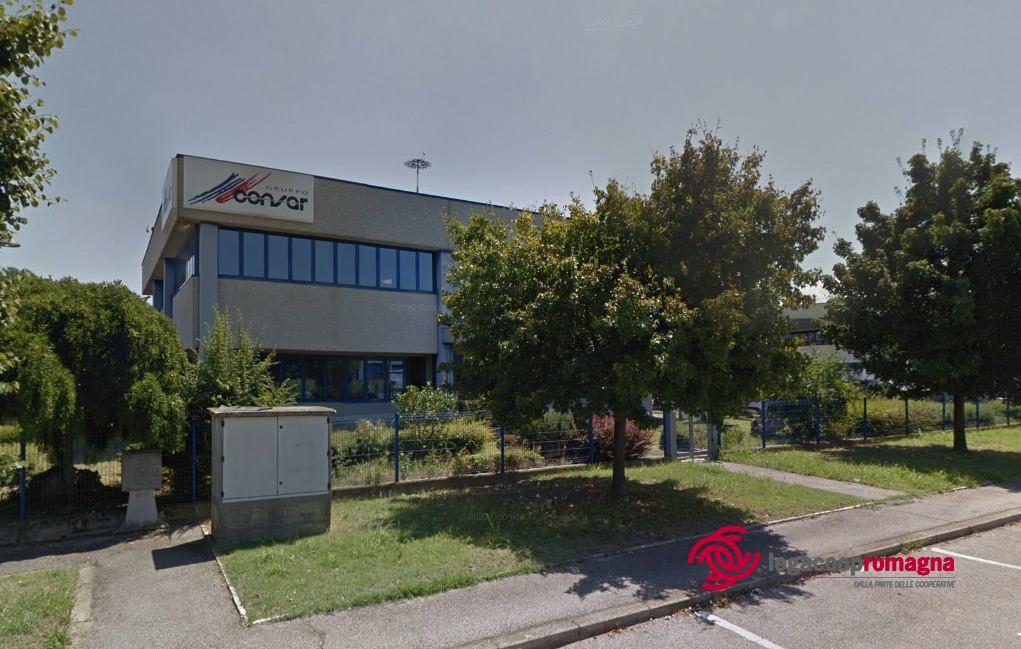 Gli uffici di Forlì di Legacoop Romagna si sono trasferiti