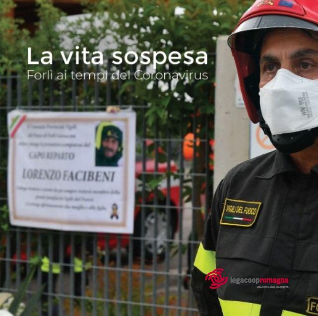 La vita sospesa, Forlì ai tempi del Coronavirus